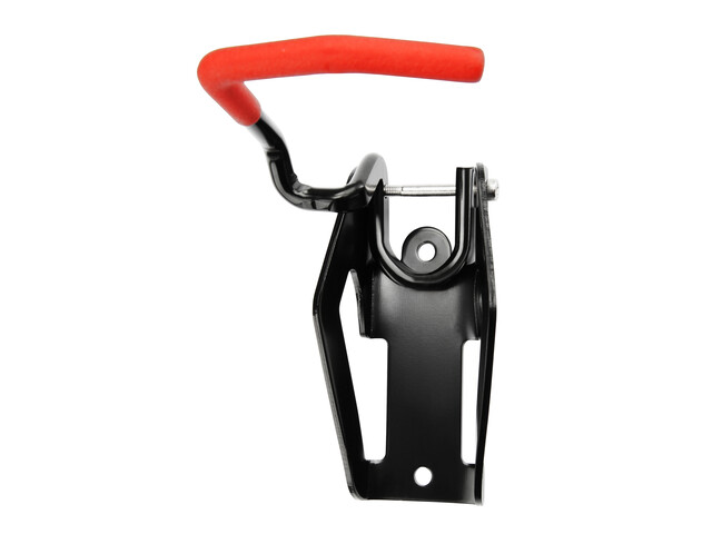 Red Cycling Products Fahrrad Wandhalter schwarz